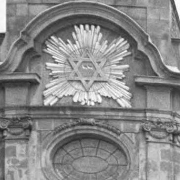 Synagogenneubau