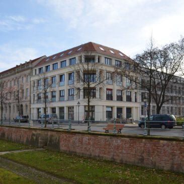 Potsdamer Baukultur