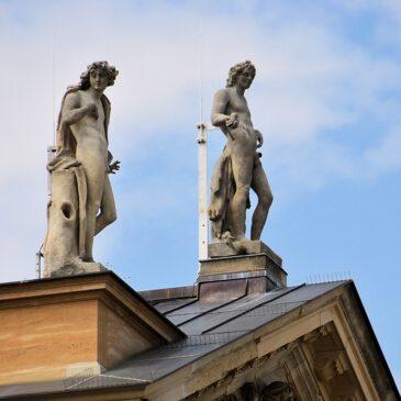 Denkmalschutz ohne Bürger schadet unseren Denkmäler