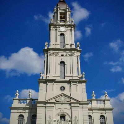 Turm der Garnisonkirche