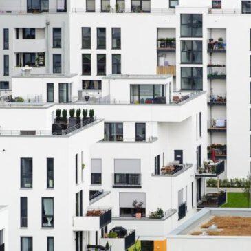 Von Kisten- und Klotzbrocken Architektur