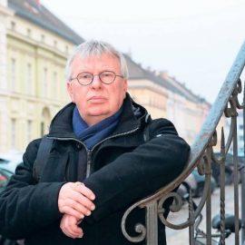 Andreas Kalesse Potsdams pensionierter Stadtkonservator über den Umgang mit dem Welterbe und DDR-Bauten, die er erhalten würde