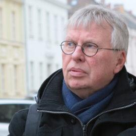 Andreas Kallesse, Potsdamer Stadtkonservator a.D., empört sich!
