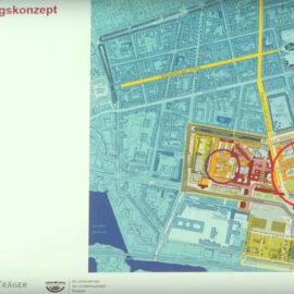 Nachhaltige und innovative Nutzungskonzepte für eine lebendige Potsdamer Innenstadt